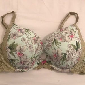 Floral Dream Angels Push-up